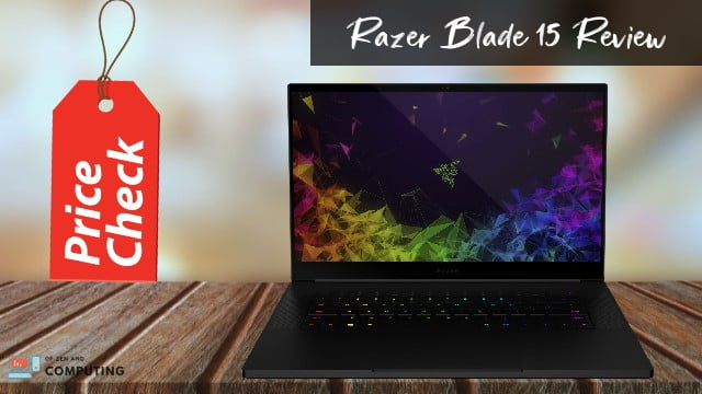 Razer Blade 15 Review (2020)