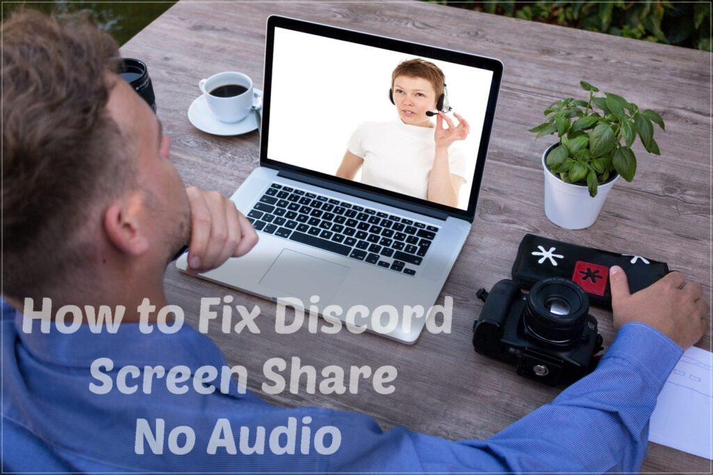 How to Fix Discord Screen Share No Audio (2020)