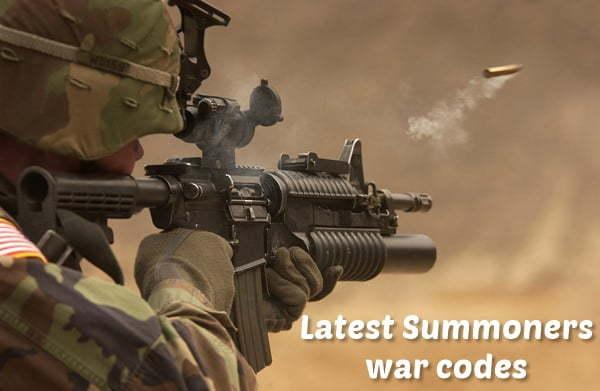 Latest Summoners War Promo Codes (2020)