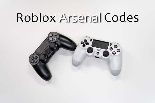 Roblox Arsenal Codes 2020 List