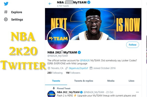 How to Obtain NBA 2k20 Locker Codes?
