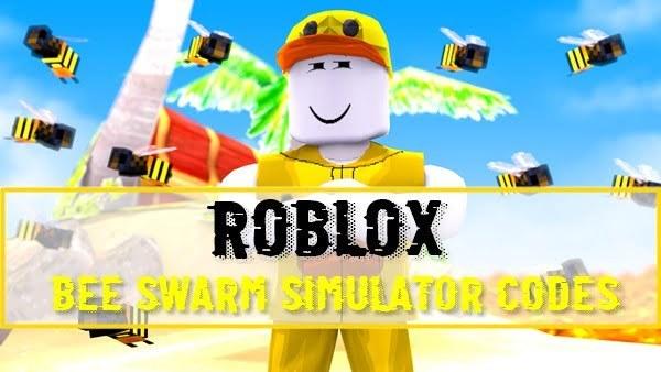Roblox Bee Swarm Simulator Codes (2020)
