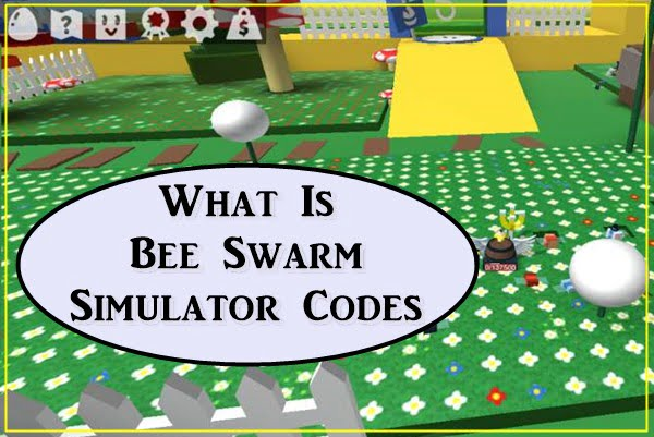 What are Roblox Bee Swarm Simulator Codes?