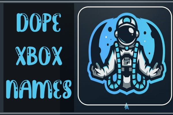 Dope Xbox Gamertags 2021 (Names)