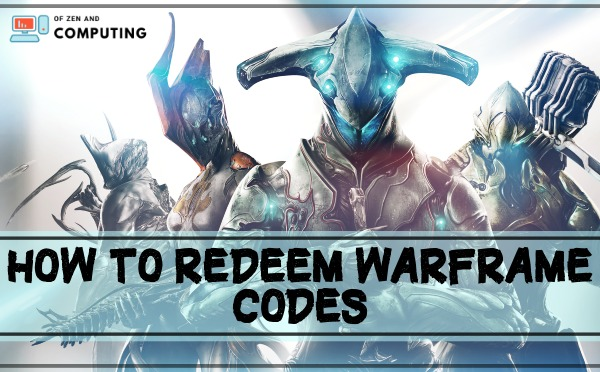 How to Redeem Warframe Promo Codes? Free Glyph Codes