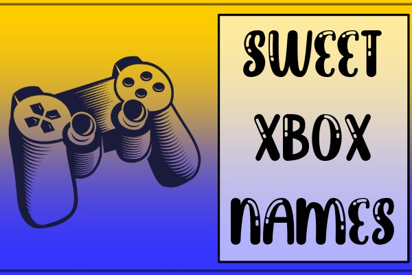 Sweet Gamertags for Xbox (2021)
