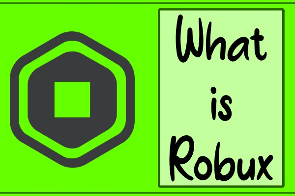 What is Robux?