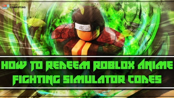 How To Redeem Roblox Anime Fighting Simulator Codes?