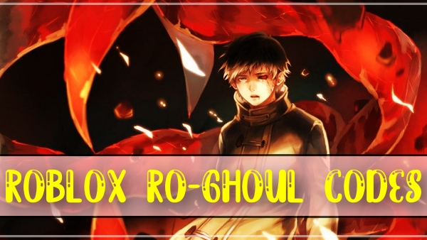 Roblox Ro-ghoul Codes 2021 | 100% Working