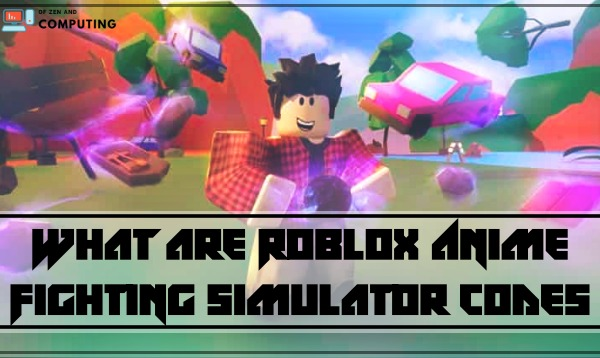 What are Roblox Anime Fighting Simulator Codes?