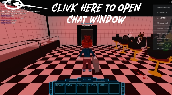 search-for-the-chat-window